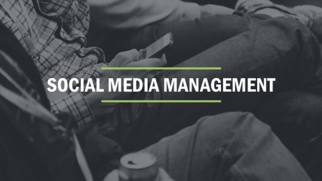 Social media, PR and content marketing